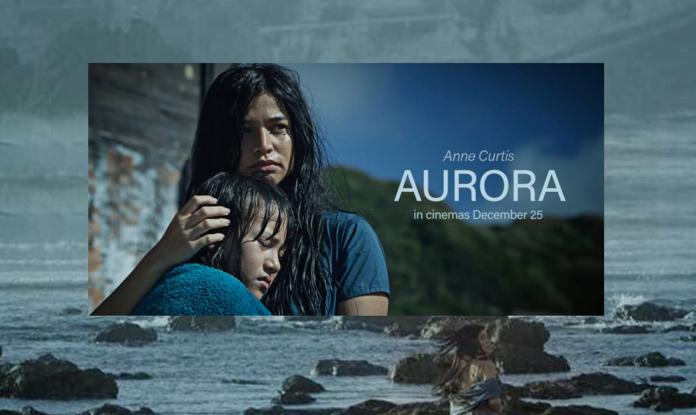 AURORA THE MOVIE